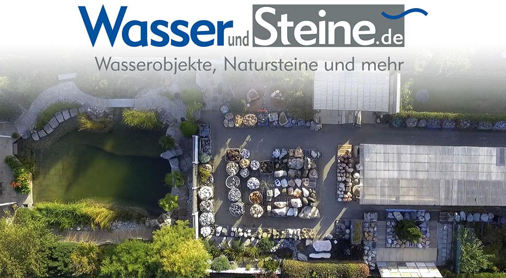 Wasser Und Steinede Ihr Shop Für Wasserobjekte Exklusive