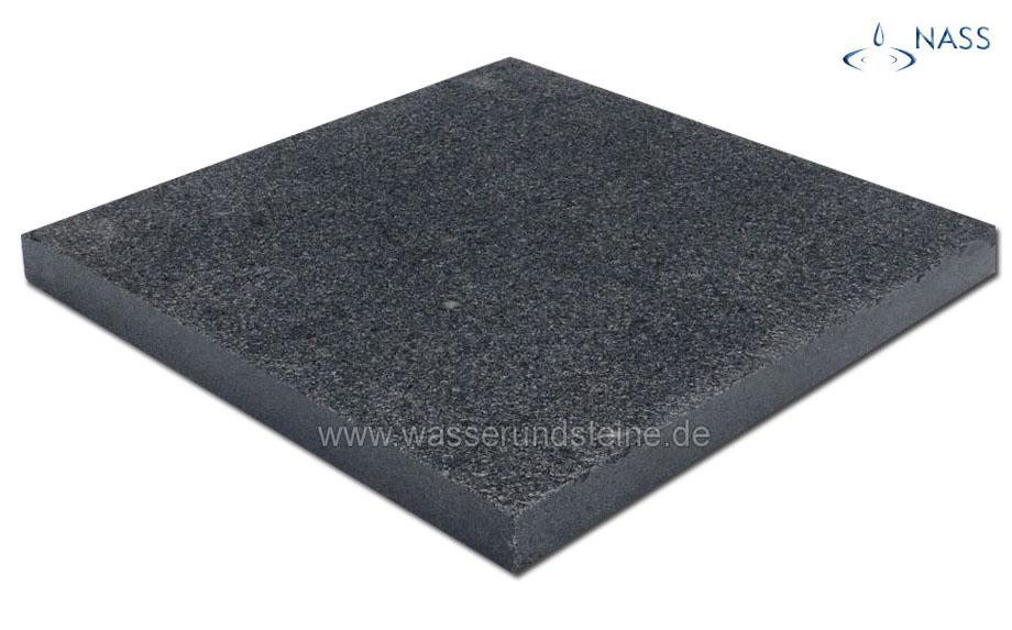 terrassenplatten granit anthrazit geflammt naturstein. Black Bedroom Furniture Sets. Home Design Ideas