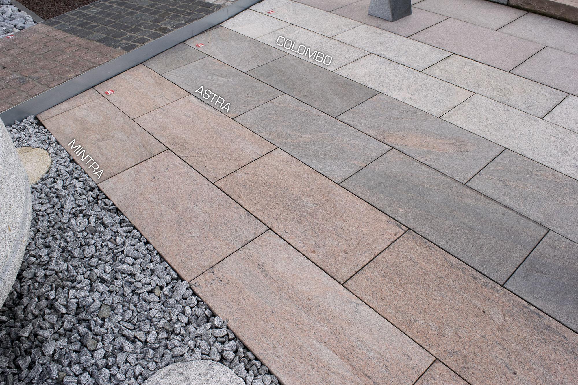 Terrassenplatten Gummi Preise : terrassenplatten gneis astra satiniert naturstein ~ Michelbontemps.com Haus und Dekorationen