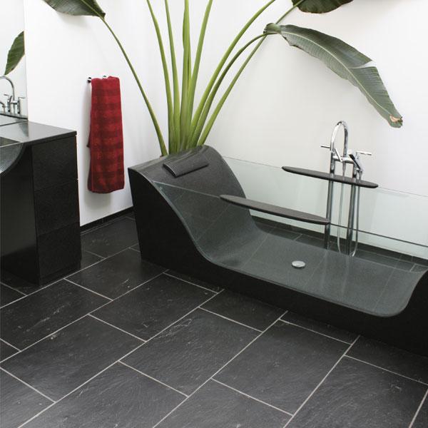 bodenplatten schiefer porto naturstein baumaterial. Black Bedroom Furniture Sets. Home Design Ideas