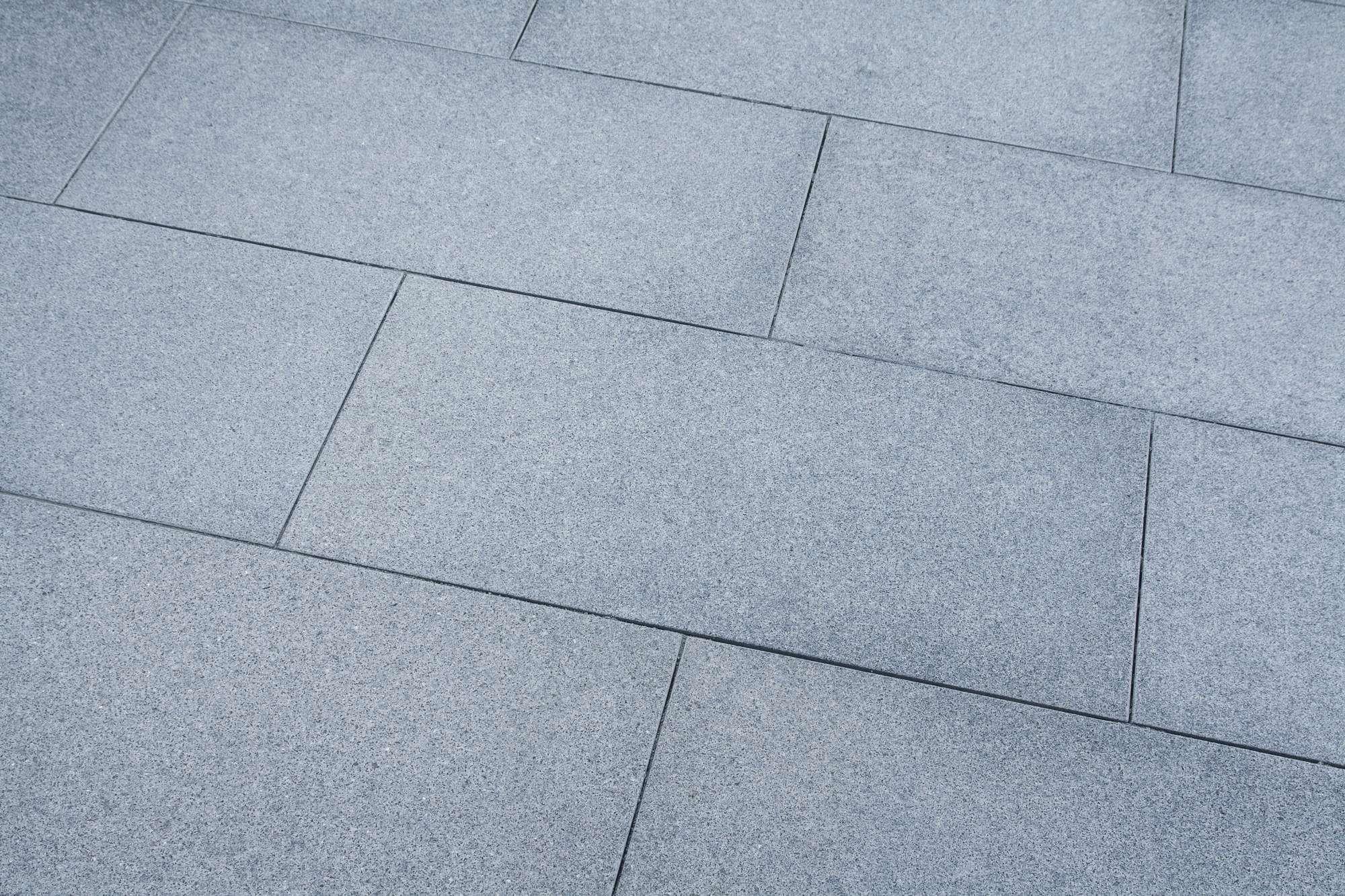 Terrassenplatten Granit Anthrazitbrgeflammt Naturstein Baumaterial - Granit gartenplatten preise