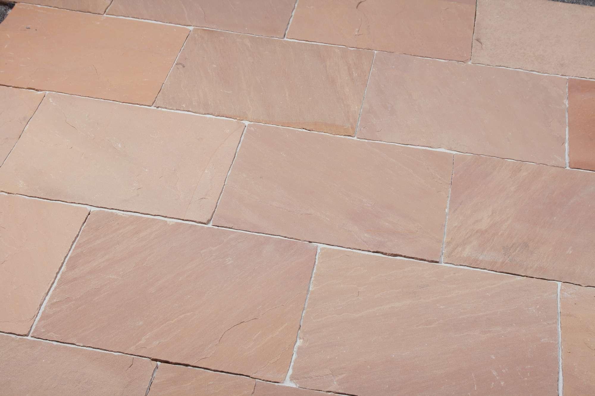 terrassenplatten sandstein modak spaltrau naturstein. Black Bedroom Furniture Sets. Home Design Ideas