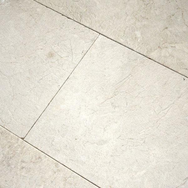Terrassenplatten kalkstein pergamon creme getrommelt oder sandgestrahlt naturstein baumaterial - Naturstein terrassenplatten ...