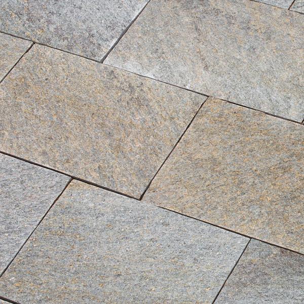 terrassenplatten gneis luserna giallo naturstein baumaterial. Black Bedroom Furniture Sets. Home Design Ideas