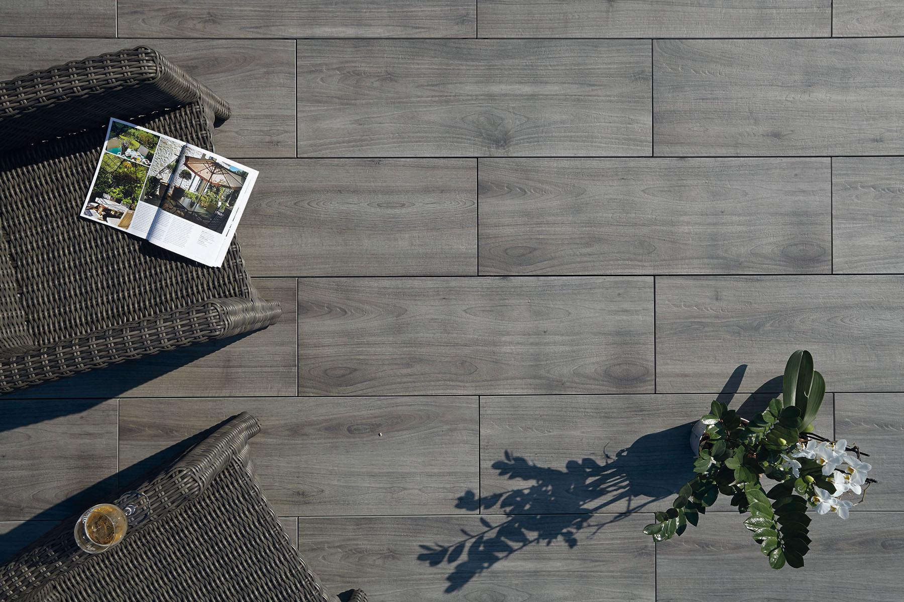keramikplatte arena holz grigio naturstein baumaterial. Black Bedroom Furniture Sets. Home Design Ideas