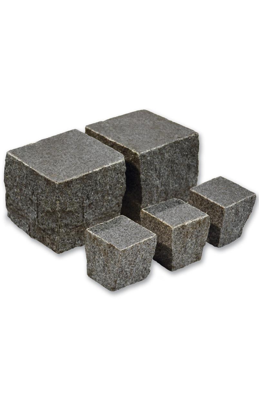 pflasterstein granit anthrazit poliert naturstein. Black Bedroom Furniture Sets. Home Design Ideas