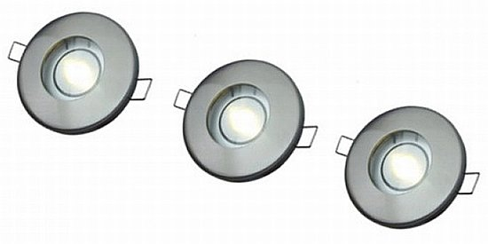 Bild 1 - LED Spot, 6er Set