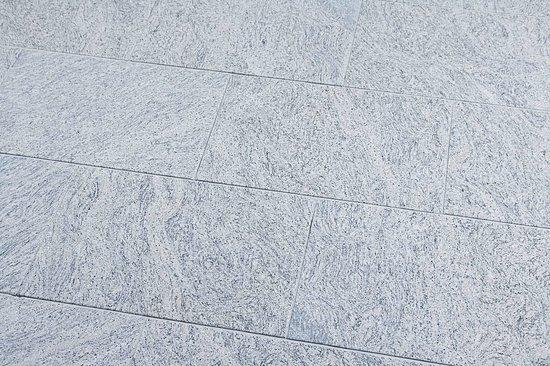 Terrassenplatten Gneis Colombo Br Satiniert Naturstein Baumaterial