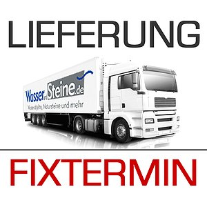Speditionsservice<br>Fix Termin (Wunschtermin)