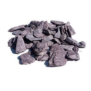 Canadian Slate violett, 10-30 mm