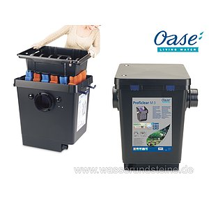 OASE Proficlear Classic<br>Modul 3 - Filterschaummodul