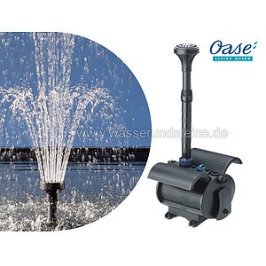 OASE Aquarius Fountain Set<br>4.000 - 12.000