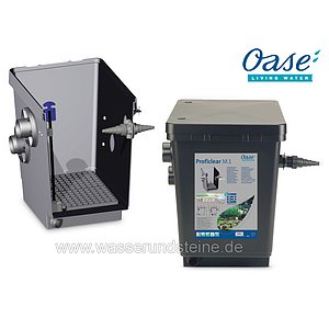 OASE Proficlear Classic<br>Modul 1 - Pumpenkammer